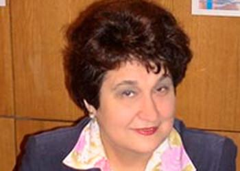 Татьяна Гарник, директор Комитета по вопросам народной и нетрадиционной медицины МОЗ Украины: «Я счастлива, когда звонит онкобольной и говорит: «Спасибо, мне действительно стало легче»