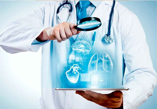 Диагностика рака (общая информация)