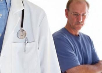 Диагностика рака предстательной железы (диагностика рака простаты)