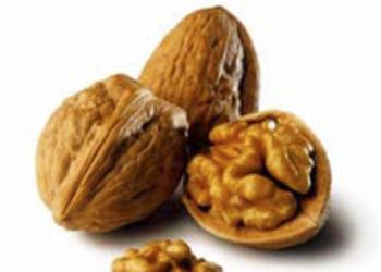 Три орешка для здоровья