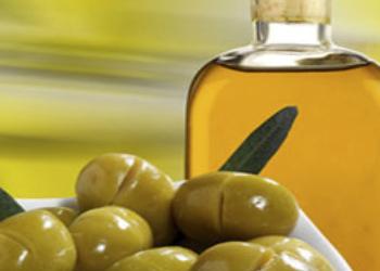 От рака молочной железы убережет оливковое масло